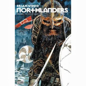 Northlanders book 1 cover