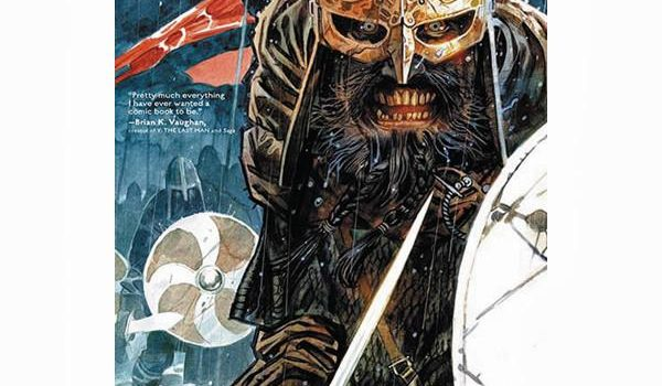 Northlanders by Brian Wood: Comics Review