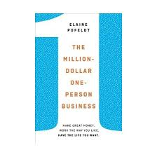million dollar one person business