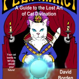 Felidomancy eBook– Free Instruction in Cat Divination